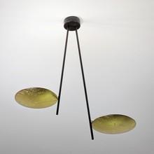 Catellani & Smith - Lederam C2 Ceiling Lamp