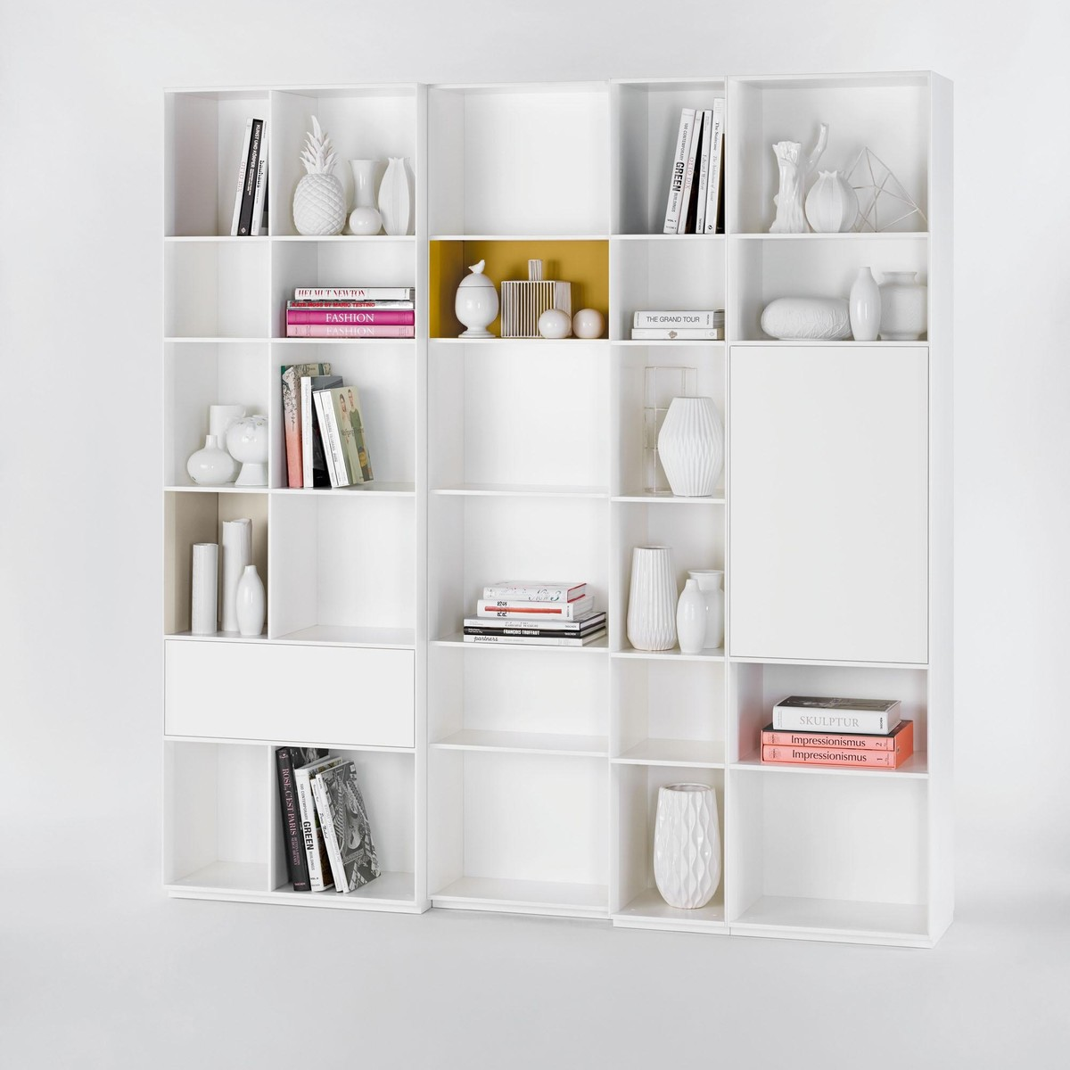 nex pur etag re avec porte piure. Black Bedroom Furniture Sets. Home Design Ideas