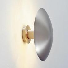Santa + Cole - Disco - Lámpara de pared LED