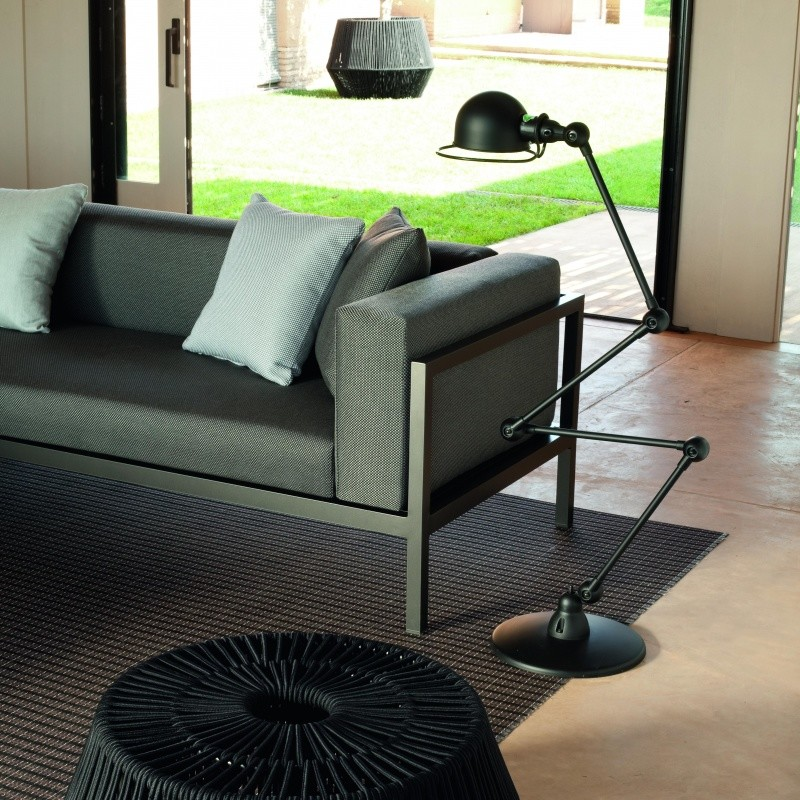 landscape sofa gartensofa 2 sitzer xl kettal. Black Bedroom Furniture Sets. Home Design Ideas