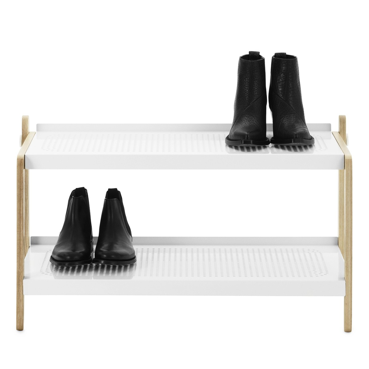 Sko schuhregal normann copenhagen for Schuhregal design