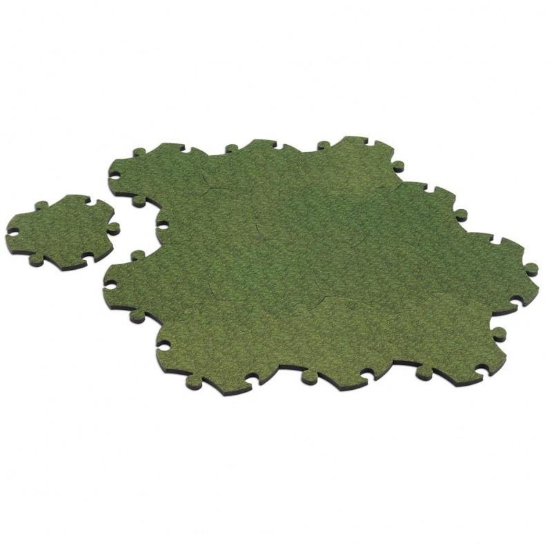 puzzle carpet teppich magis. Black Bedroom Furniture Sets. Home Design Ideas