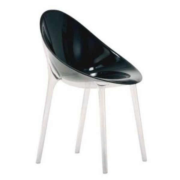 mr impossible fauteuil kartell chaises meubles d 39 assise mobilier. Black Bedroom Furniture Sets. Home Design Ideas