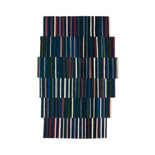 Nanimarquina - Lattice 1 Wollteppich 185x300cm