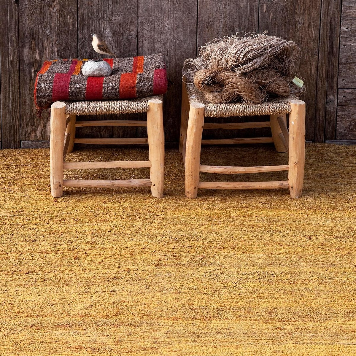 earth alfombra yute anudadas a mano nanimarquina. Black Bedroom Furniture Sets. Home Design Ideas