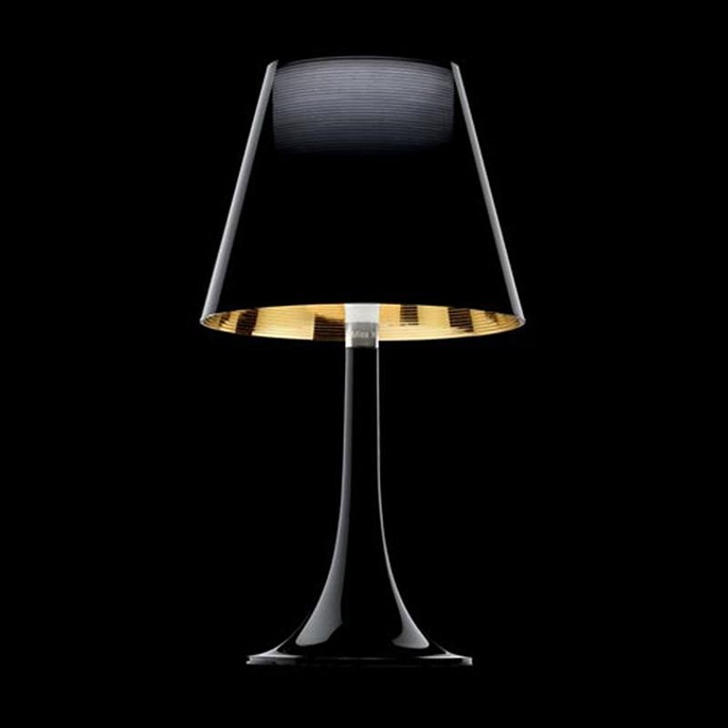 miss k table lamp set flos. Black Bedroom Furniture Sets. Home Design Ideas