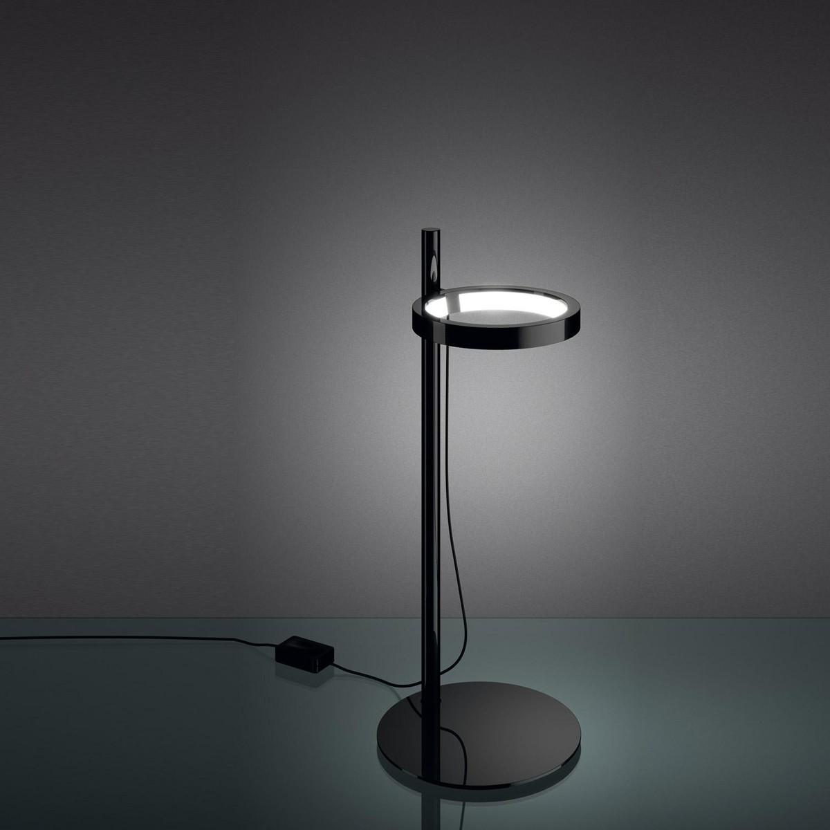 ipparco led lampe de bureau artemide. Black Bedroom Furniture Sets. Home Design Ideas