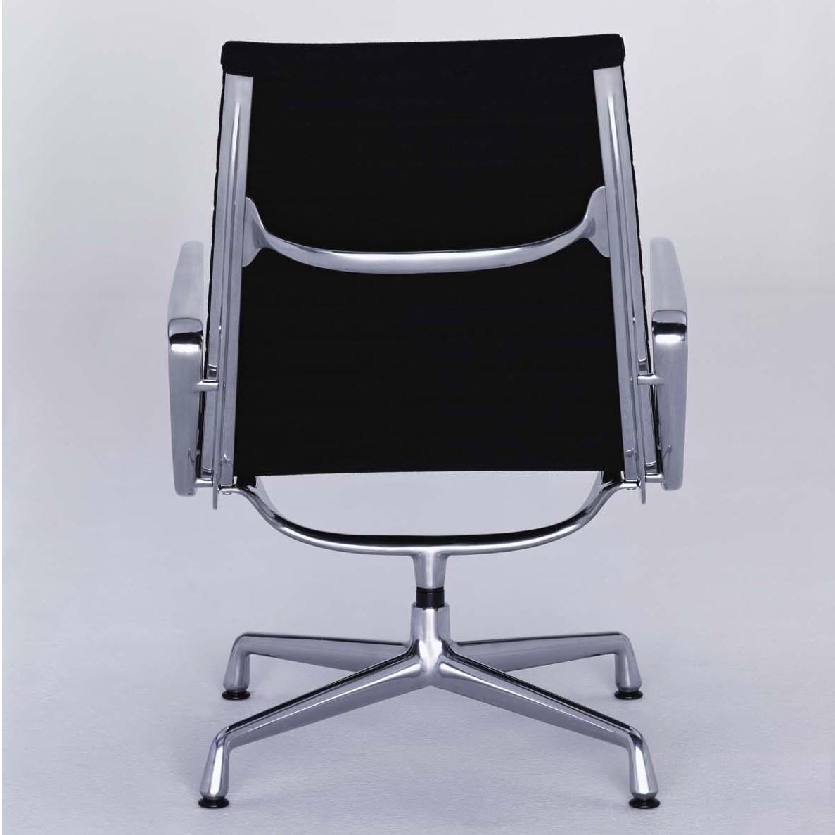 vitra ea 116 aluminium chaise de bureau vitra. Black Bedroom Furniture Sets. Home Design Ideas