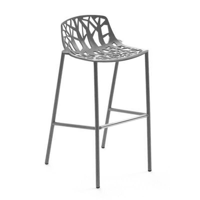 Forest outdoor barhocker 65cm weish upl - Tabouret de bar starck ...