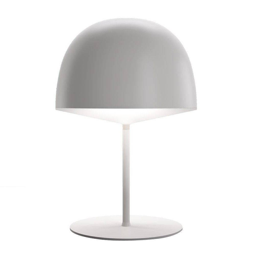 cheshire lampe de table fontana arte. Black Bedroom Furniture Sets. Home Design Ideas
