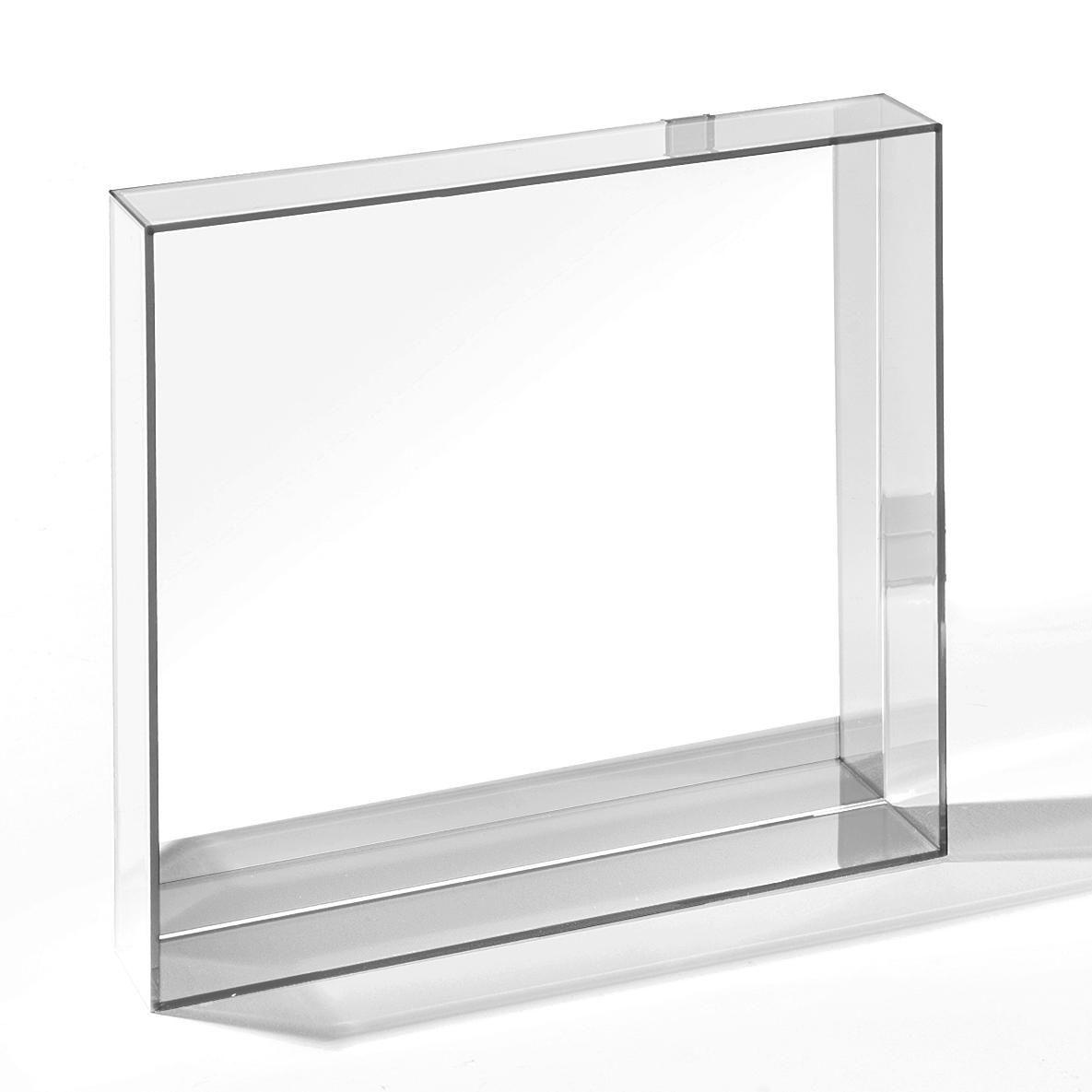 Only me espejo 50x50 kartell - Spiegels kartell ...