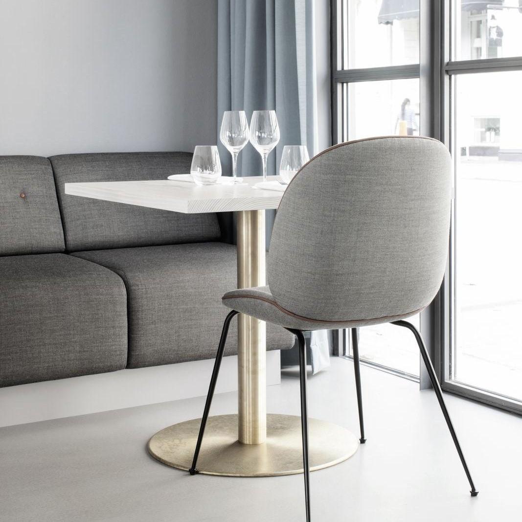 beetle chaise gubi. Black Bedroom Furniture Sets. Home Design Ideas