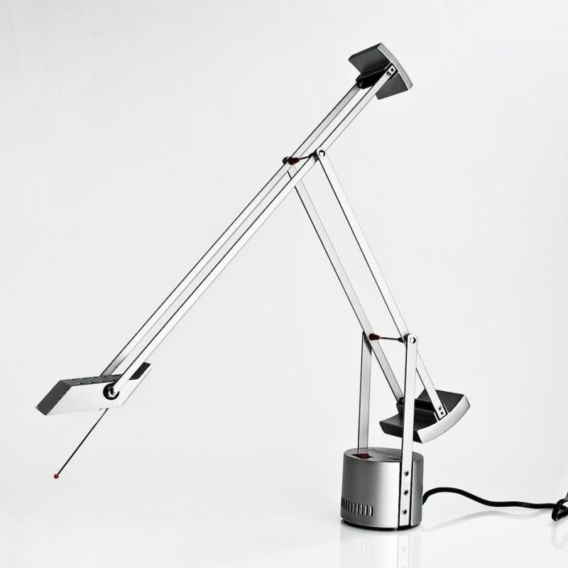 tizio micro lampe de bureau artemide. Black Bedroom Furniture Sets. Home Design Ideas