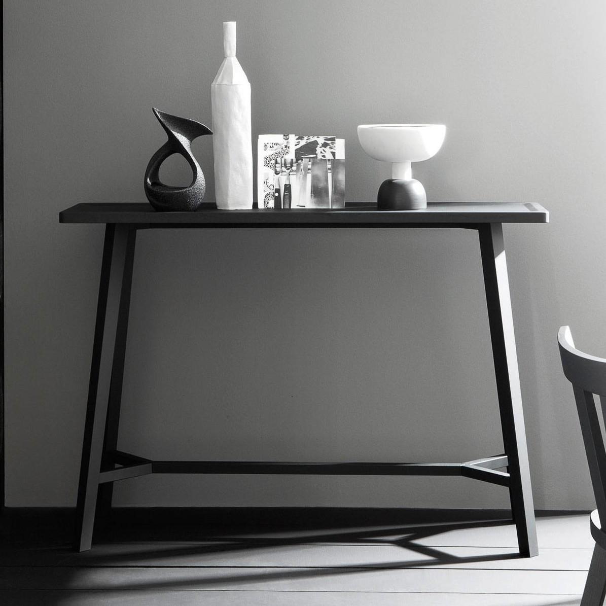 gray 61 konsolentisch gervasoni. Black Bedroom Furniture Sets. Home Design Ideas